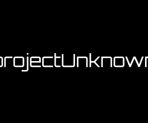 projectUnknown logo